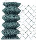 Horganyzott kerítésfonat