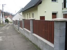 Zsalukő kerítés