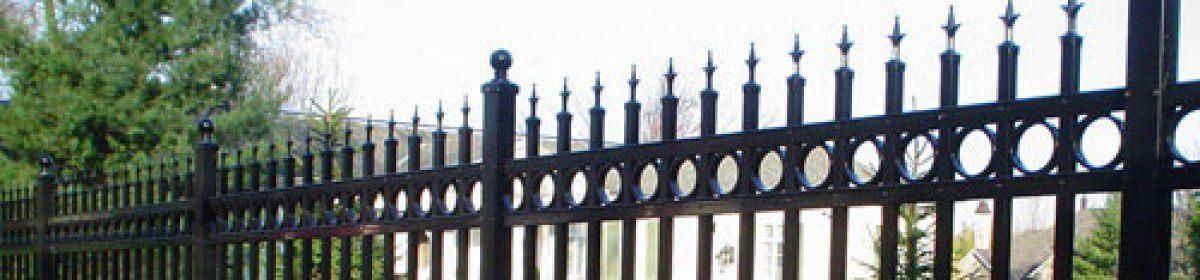 Kerítés építés Magyarország
