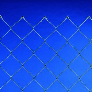 ponthegesztett tekercses kerítés